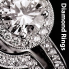 Ethical diamond engagement rings - Choose your ring!